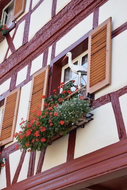 Colmar - zdjęcie 4 - Francuski przy kawie