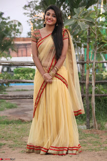 Actress Adhiti Menonin Saree gorgeous beautiful pics    028.jpg