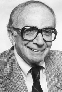 Sherwood Schwartz. Director of The Brady Bunch Movie