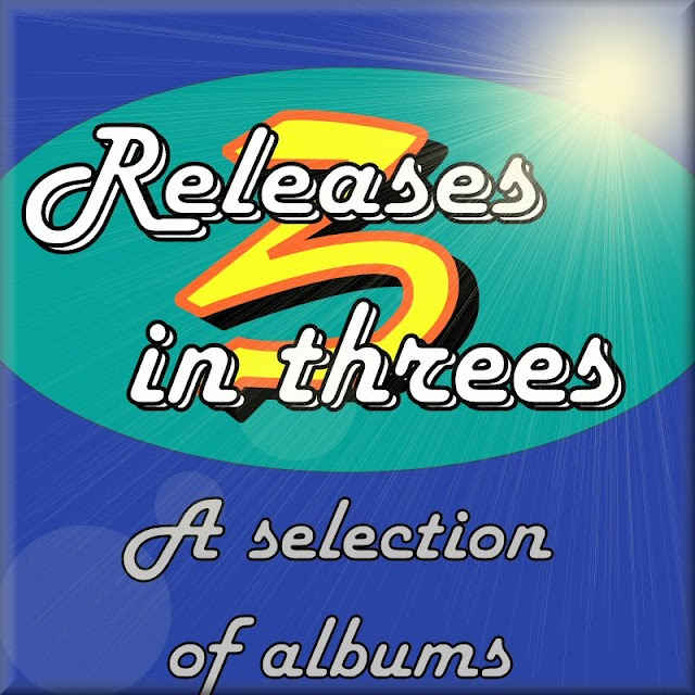 Releases, in threes [#3] the Grunge Chapter