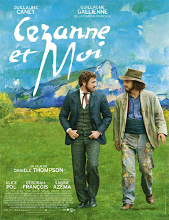 Cezanne et Moi  Cezanne y yo   2016