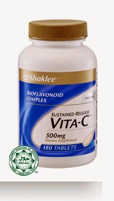 vitamin c untuk kesihatan