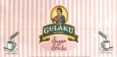 Kelebihan Menggunakan Gula Kuning Dari Gulaku