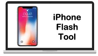 iPhone Flashing Software (Flash Tool)