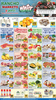 ⭐ Rancho Markets Ad 12/10/19 ⭐ Rancho Markets Weekly Ad December 10 2019