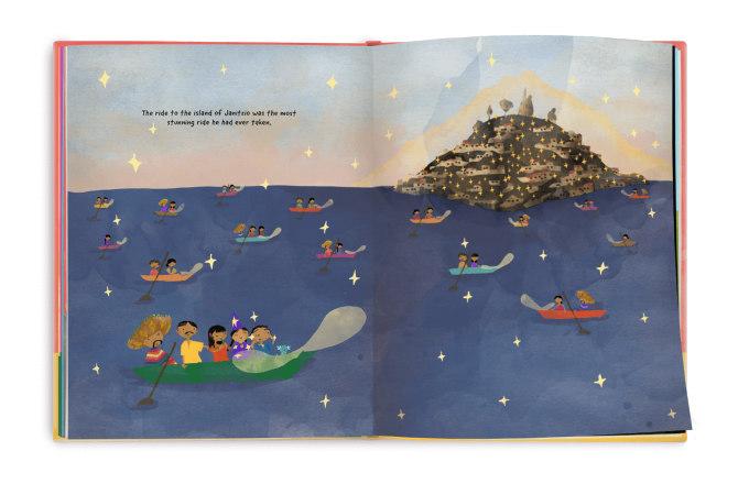 The Day of the Dead / El Dia De Los Muertos Books for Kids