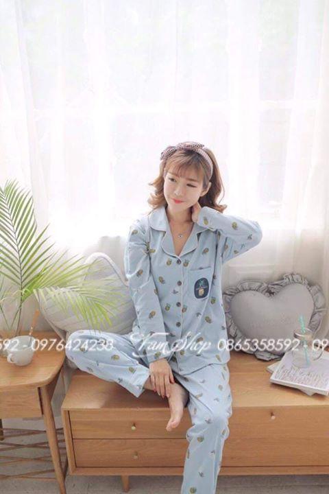 Shop ban bo do cho con bu tai Dong Nhan