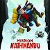 مشاهدة فيلم الانيميشن والمغامرات Mission Kathmand 2017 مترجم HD