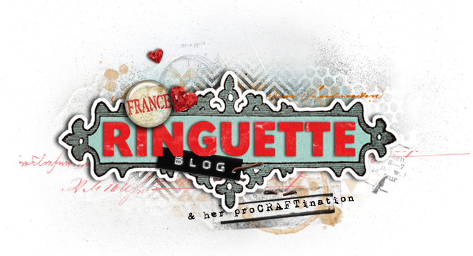 France Ringuette proCRAFTination blog