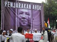 Heppy Trenggono: Ahok Dipenjara, Saham Podomoro Bisa Hancur