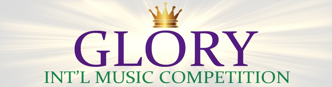 GLORY Int'l Music Competition