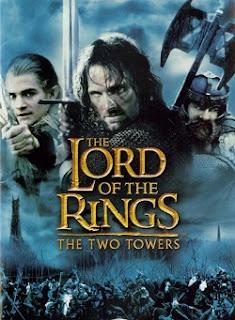 El Se�or de los Anillos 2 : La Dos Torres