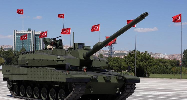 عاجل   محاولة إنقلاب جديدة في تركيا