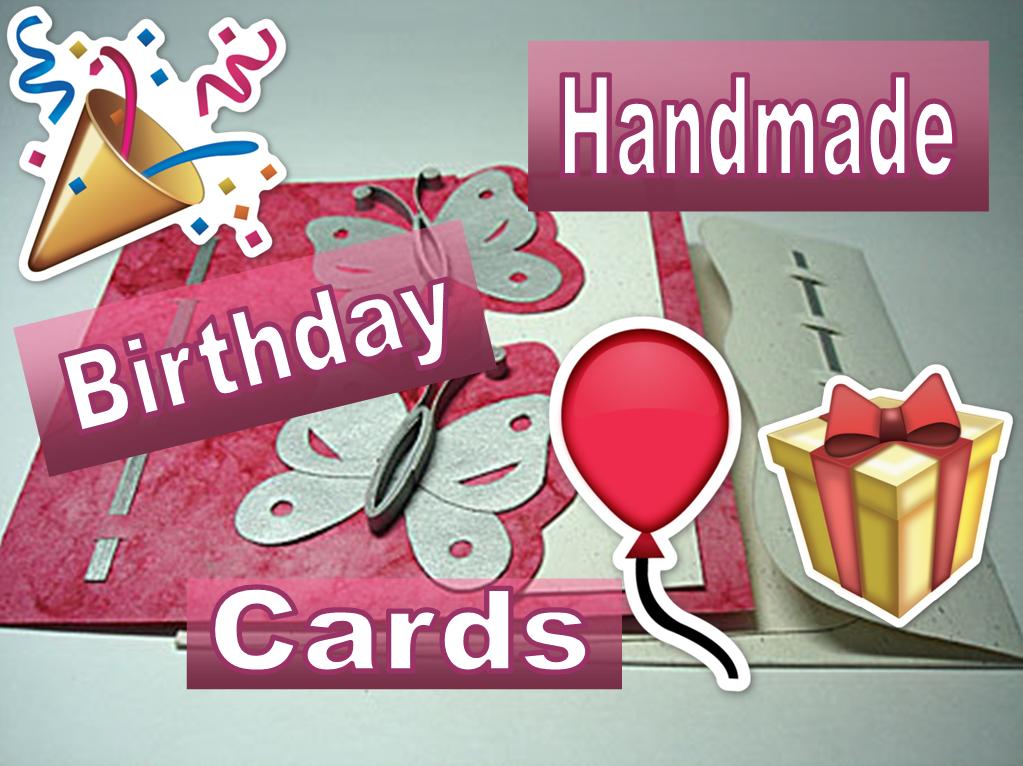 Handmade Cards Ideas Handmade Cards Ideas birthday handmade cards
