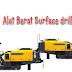 Fungsi Alat Berat Surface drill oleh - excavatorminidoosan.xyz