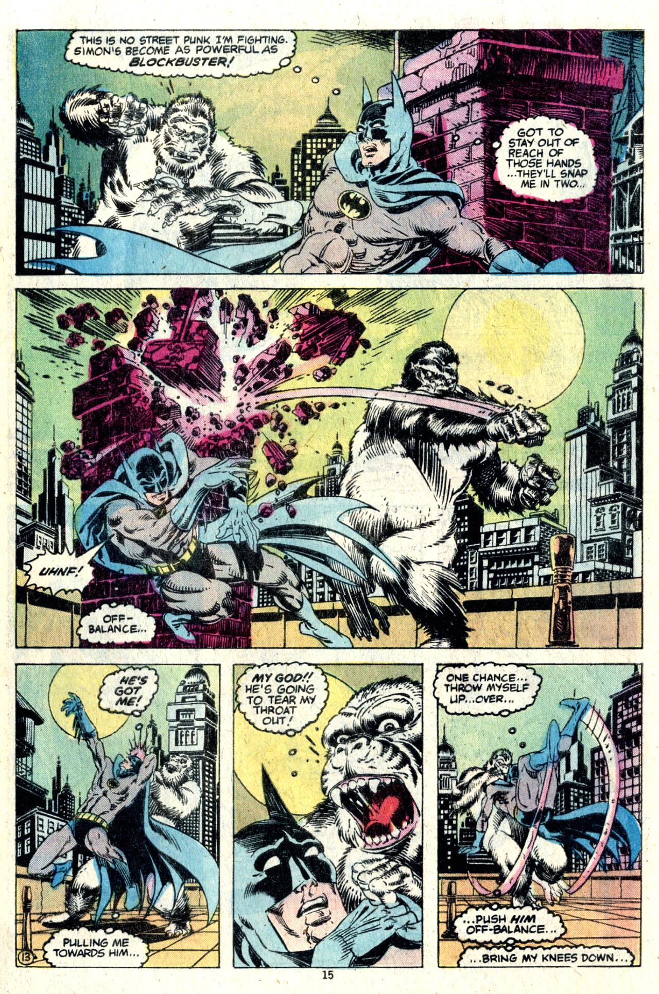 Detective Comics (1937) 482 Page 15