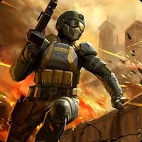 frontline commando rivals apk indir