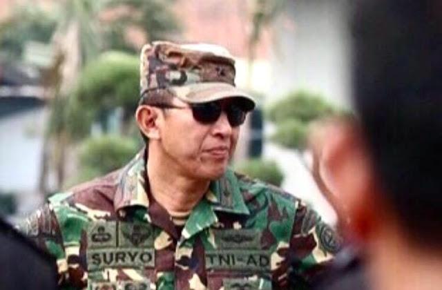Suryo Prabowo: Yang Kita Perlukan Perppu Novel Baswedan dan Keberadaan Ahok