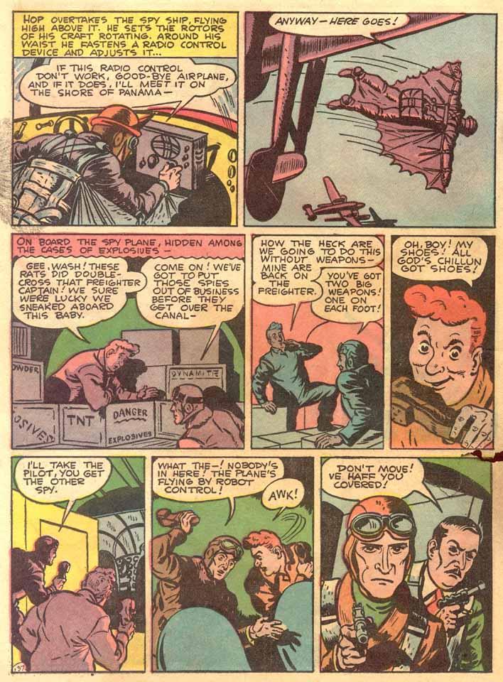 Read online All-American Comics (1939) comic -  Issue #27 - 24