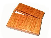木製財布(札入れ)
