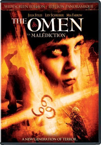 Blueray HD mobile movies dubbed in hindi: The Omen 2006 in ...