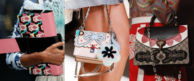 tas branded di milan fashion week