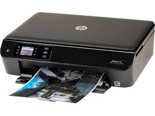 HP Envy MFP 4507 Printer Driver Download