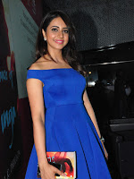Rakul Preet at Dance of Durga Book launch-cover-photo
