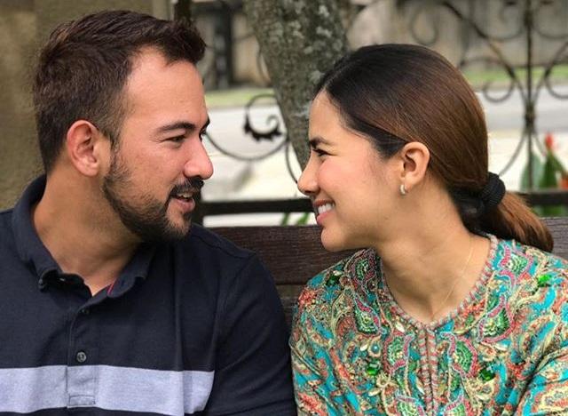 Sharnaaz Ahmad, Noor Nabila Bakal Nikah Pada 31 Mac Ini