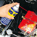 CAR CLEANING MADE EASY WITH WD-40®