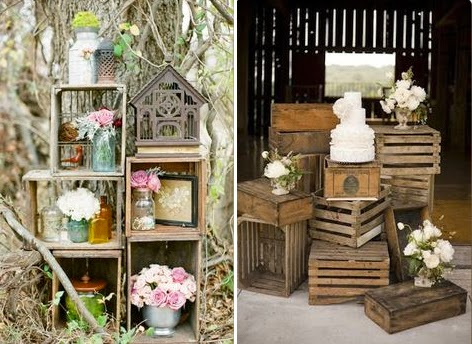 Rustic Themed Wedding Decorations Singapore