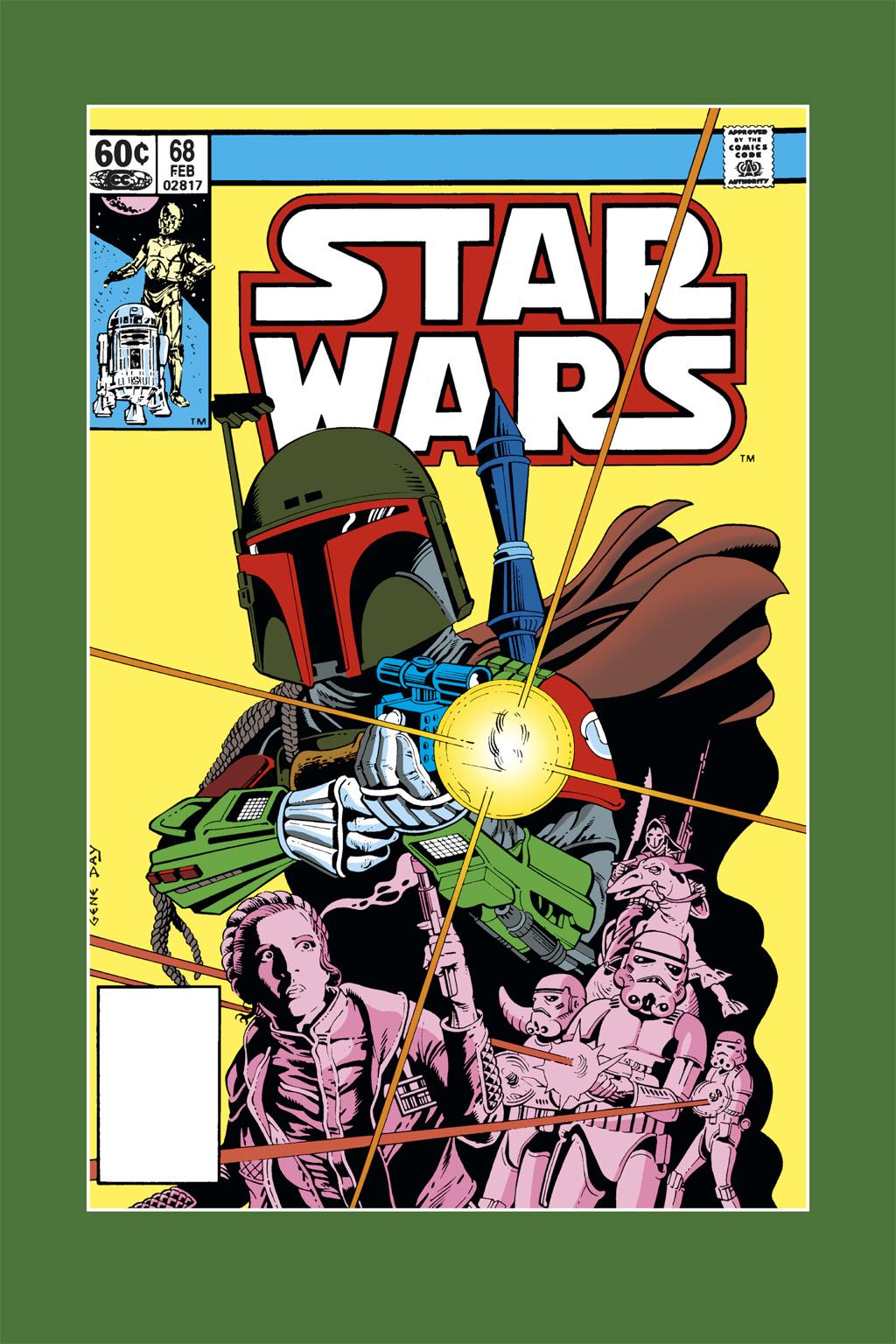 Read online Star Wars Omnibus comic -  Issue # Vol. 18 - 6