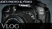 Canon EOS 80D: Sample 1080p 30 FPS ALL-I (MOV) Video Footage | Vlog