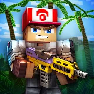 Download Pixelmon Shooting: Online Go Mod Apk (Unlimited Money)