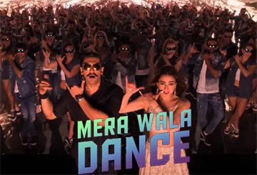 Mera Wala Dance Song Lyrics and Video - SIMMBA || Ranveer Singh, Sara Ali Khan | Neha Kakkar, Nakash Aziz