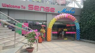 Sense Market công viên 23-9