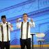 Djoss Tawarkan Pembangunan, Eramas Paparkan Kekurangan