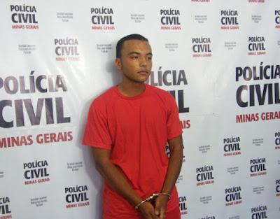 Elemento que atropelou Guarda Municipal de Poços de Caldas (MG) é preso
