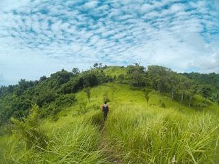 Bukit Mamake