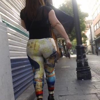 Puta de la merced en la calle - 3 part 9