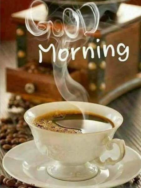 Best coffee good morning images