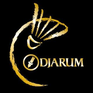 Iklan Djarum Badminton
