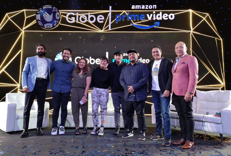 Globe Now Offers Amazon Prime Video, Twitch Prime through Its Postpaid Plans