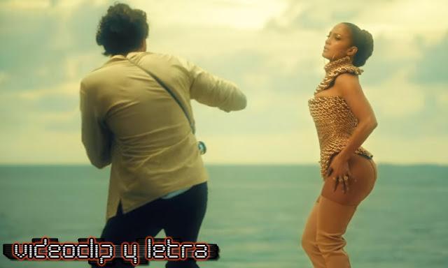 Jennifer Lopez feat Gente de Zona - Ni tú ni yo