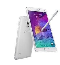 Galaxy Note 4 N910F