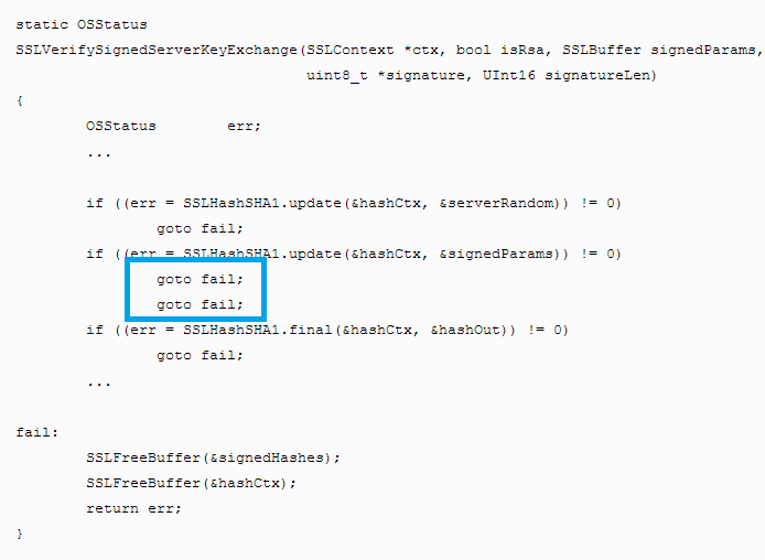 iOS SSL Encryption code
