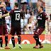 Gonzalo Higuaín debutó en el Milan y necesitó solo tres minutos para anotar frente al Real Madrid