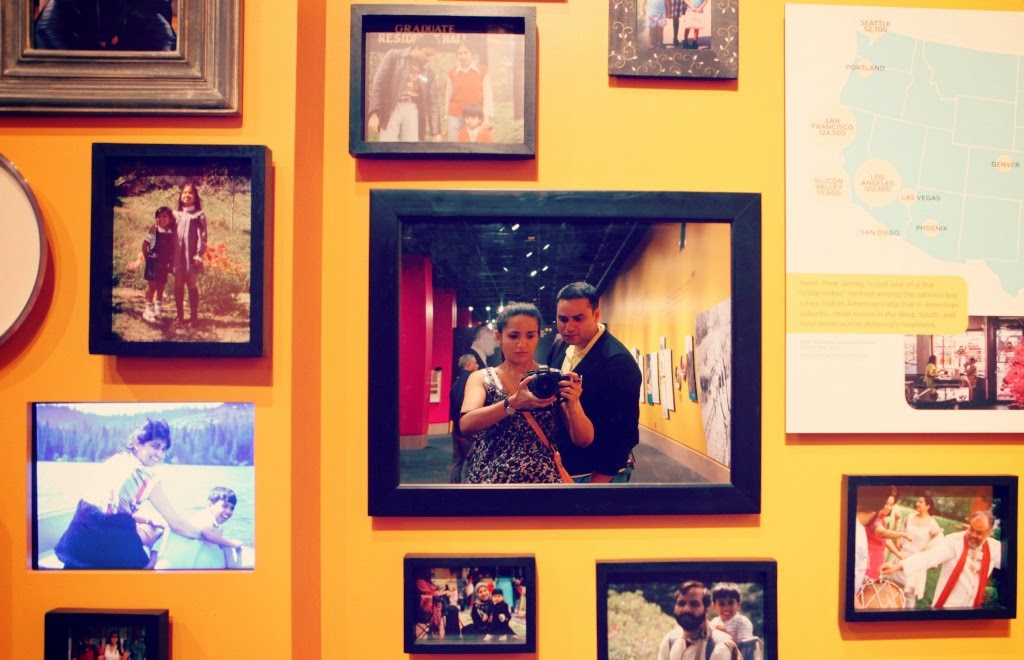 Beyond Bollywood Exhibit, DC, Smithsonian, Tanvii.com