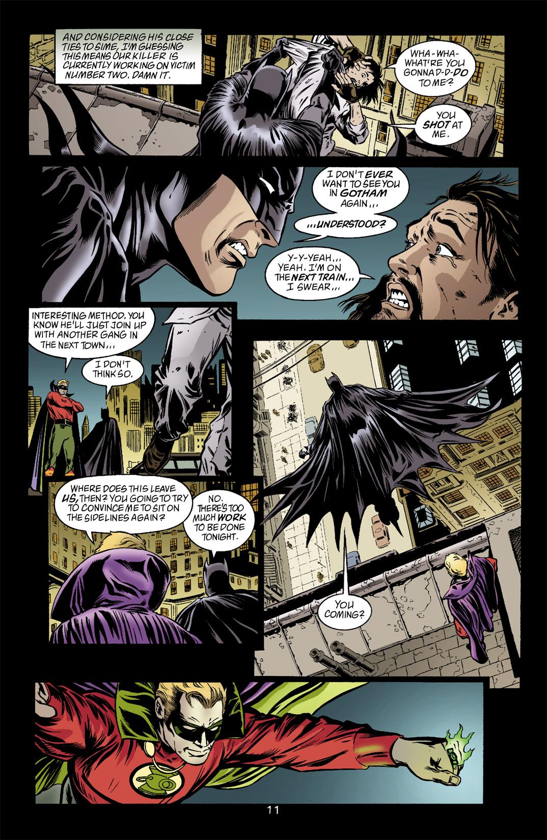 Detective Comics (1937) 785 Page 11