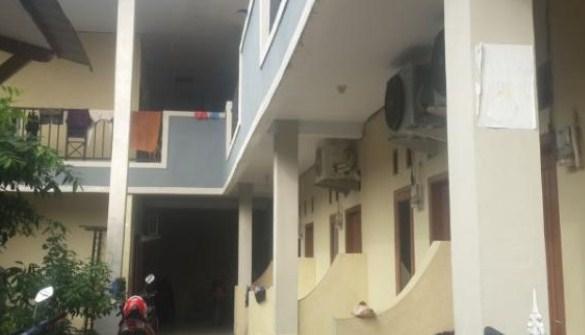 Rumah Kost Dijual Banten